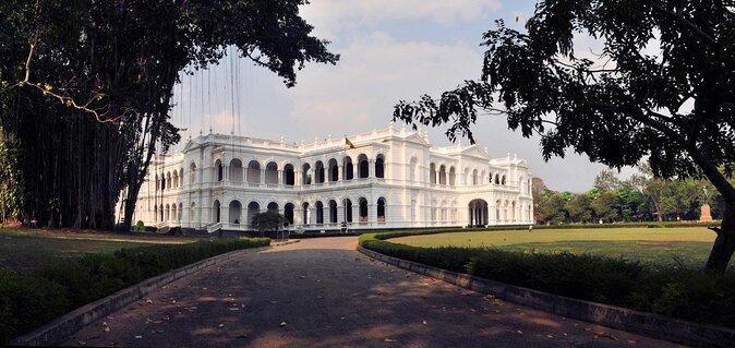 Museu Nacional Colombo