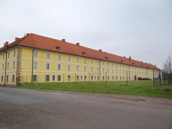 Quartel de Magdeburg (Magdeburska Kasarna)
