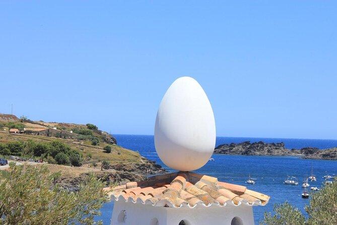 Casa Salvador Dalí — Portlligat (Casa Salvador Dalí — Port Lligat)