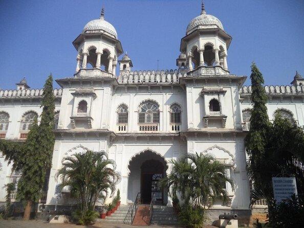 Telangana State Archaeology Museum (Museo di Hyderabad)