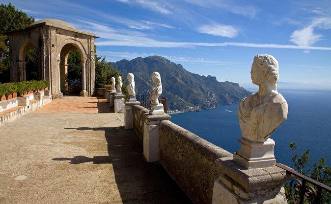 Giardini di Villa Cimbrone