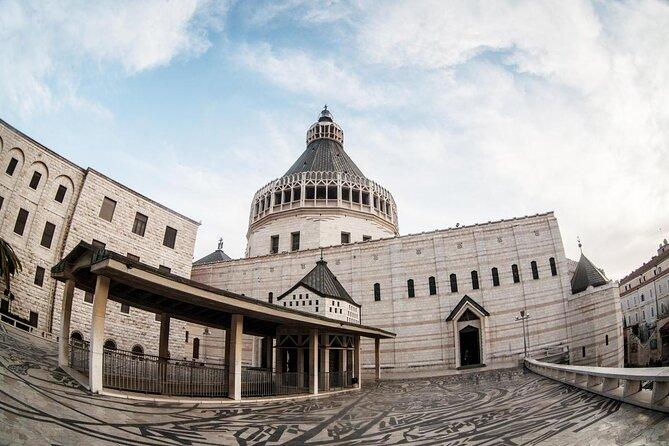 Church of the Annunciation (Basilica of the Annunciation)