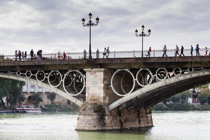 Triana Bridge (Puente de Isabel II)