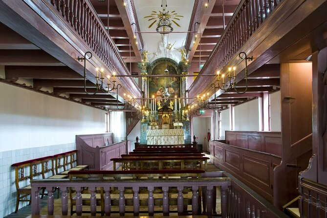 Museu Nosso Senhor no Sótão (Ons 'Lieve Heer op Solder)