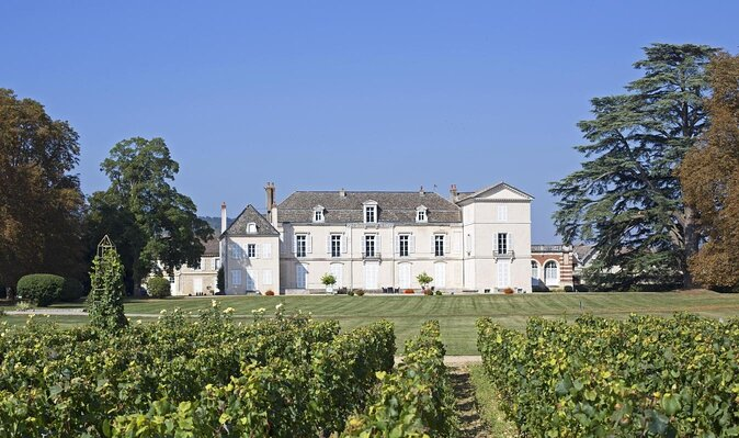 Château de Meursault