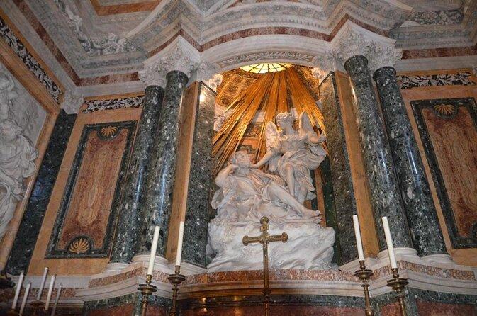 Church of Santa Maria della Vittoria (Chiesa di Santa Maria della Vittoria)