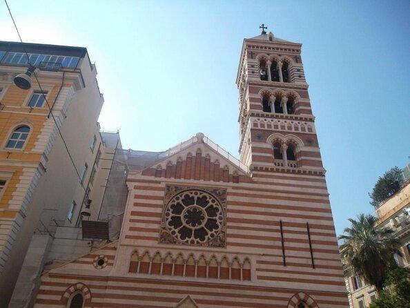 Chiesa di San Paolo entro le mura (Chiesa di San Paolo Entro le Mura)