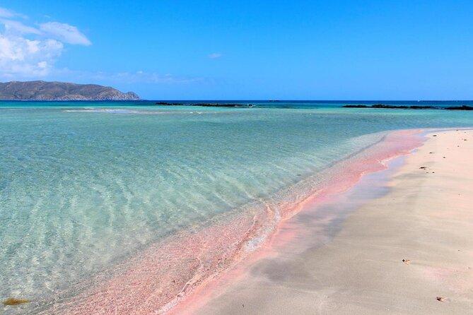 Praia de Elafonisi