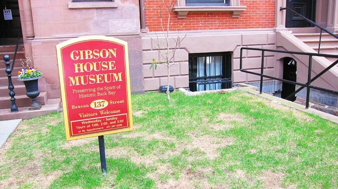 Gibson House Museum