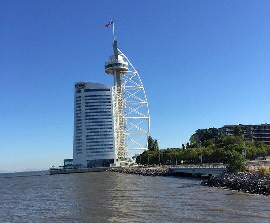 Vasco da Gama Tower (Torre Vasco da Gama)