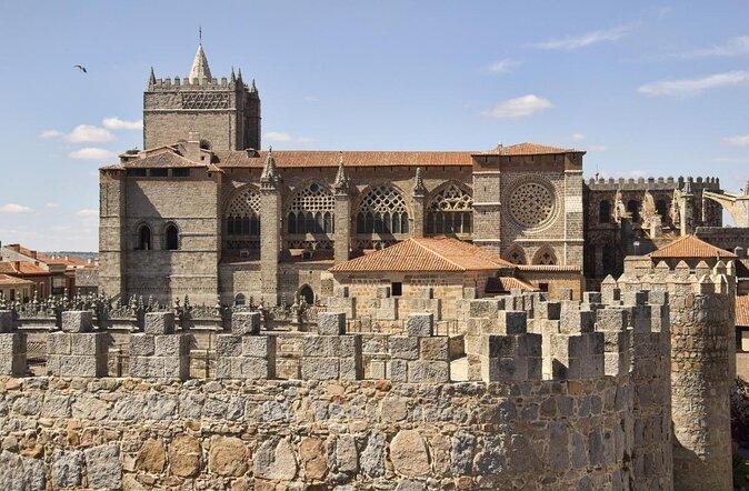 Ávila Cathedral (Catedral de Ávila)