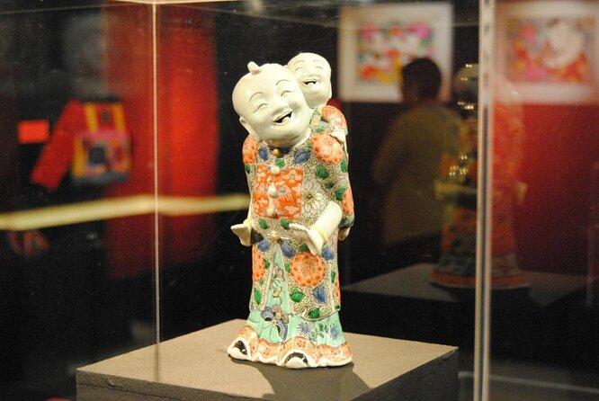 Nice Museum of Asian Arts (Musée des Arts Asiatiques)