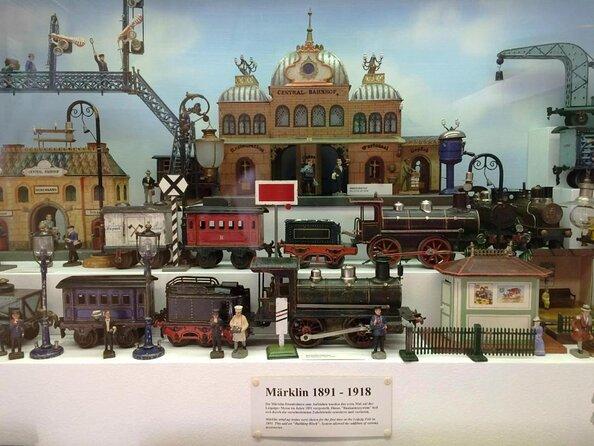 Munich Toy Museum (Spielzeugmuseum)