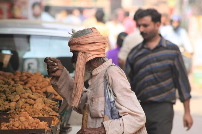Greater Kailash M Block Market