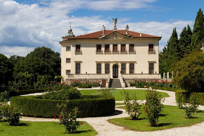 Villa Valmarana ai Nani