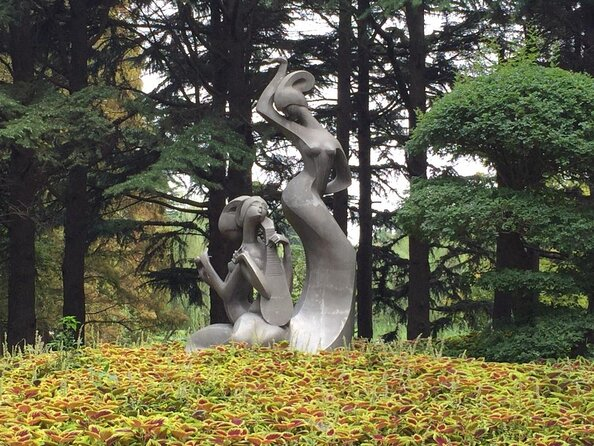 Little Fish Hill Park (Xiaoyushan Park)