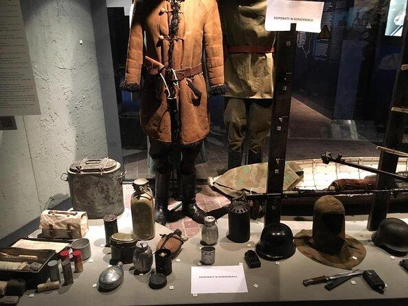 Home Army Museum (Muzeum AK)