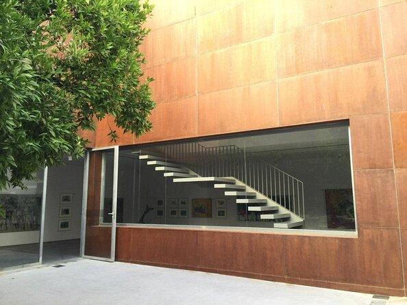 Museum Jorge Rando (Museo Jorge Rando)
