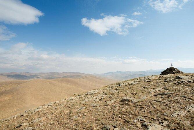 Hustai National Park (Khustain National Park)
