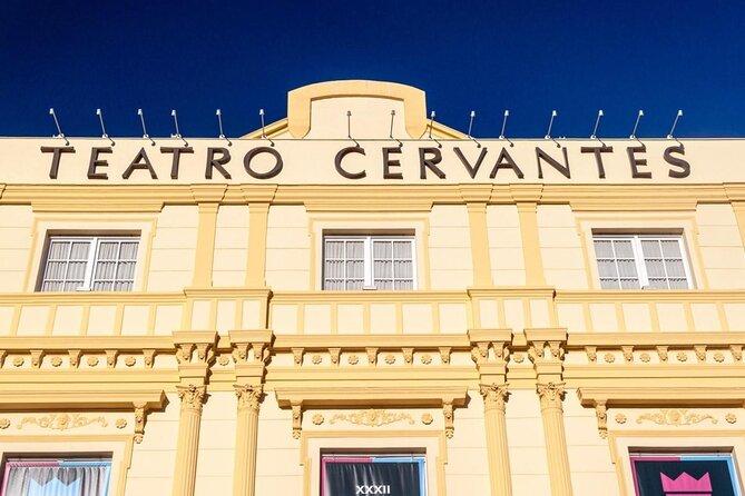 Cervantes Theatre (Teatro Cervantes)