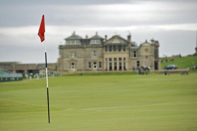 Britisches Golfmuseum