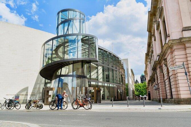 German Historical Museum (Deutsches Historisches Museum)