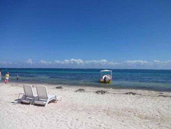 Puerto Morelos Reef National Park (Parque Nacional Arrecife de Puerto Morelos)