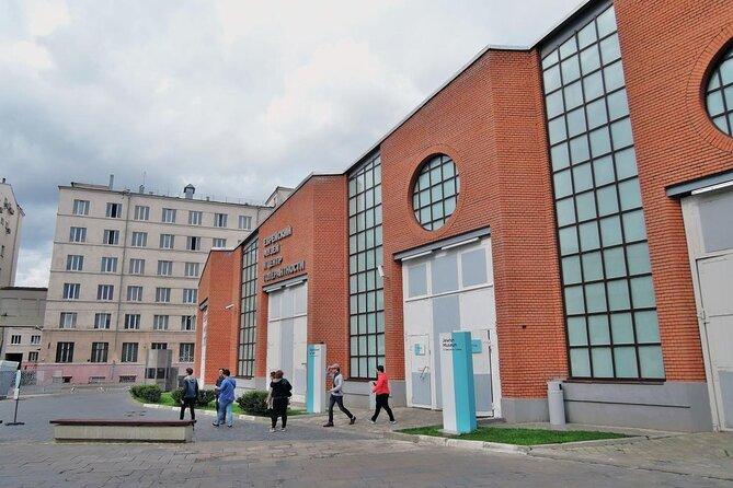 Jüdisches Museum und Toleranzzentrum