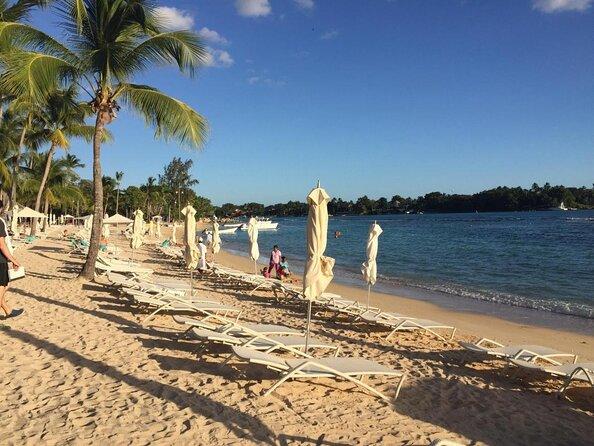 Minitas Beach (Playa Minitas)