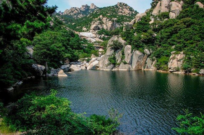 Laoshan Scenic Area