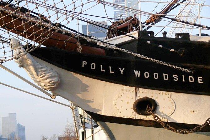 Polly Woodside