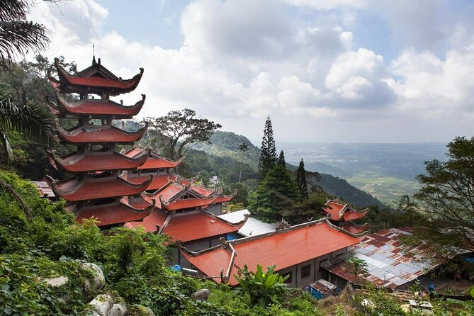 Ta Cu Mountain