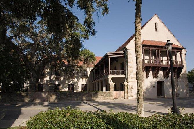 Kulturzentrum und Museum des Gouverneurshauses