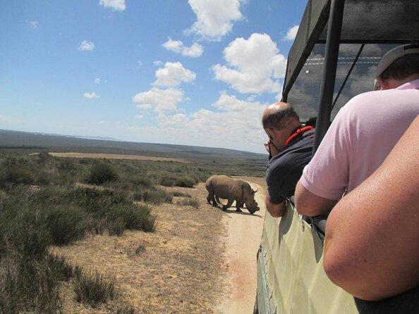 Wild- und Naturschutzgebiet Buffelsfontein