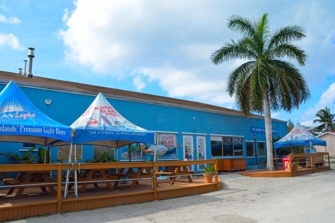 Birrificio delle Isole Cayman (Caybrew)