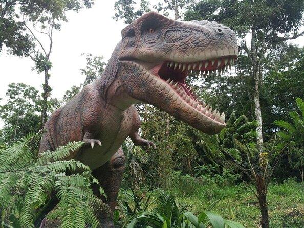 Dino Park Blue River