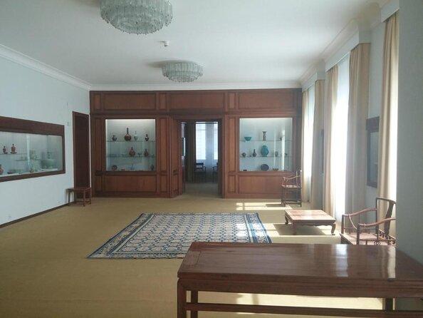 Baur Foundation, Museum of Far Eastern Art