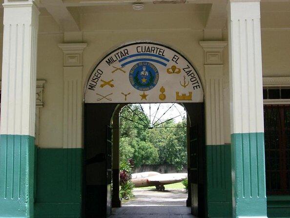 Museo militare della caserma El Zapote
