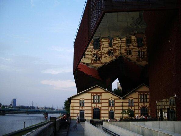 Cricoteka (Centre for the Documentation of the Art of Tadeusz Kantor)