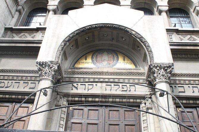 Jewish Museum of Buenos Aires (El Museo Judío de Buenos Aires )