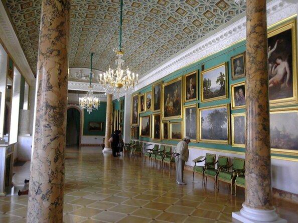 Stroganov Palace (Stroganovsky Dvorets)
