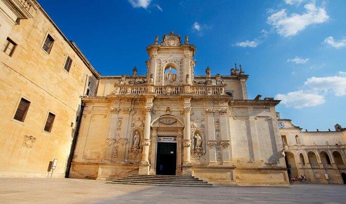 Lecce Cathedral (Duomo di Lecce)