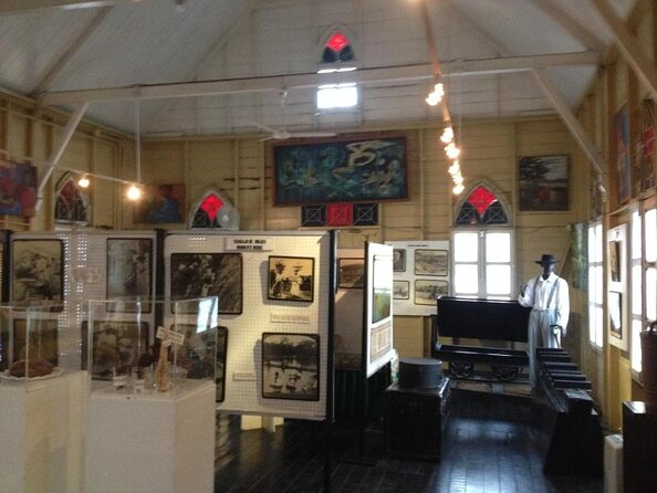 Afro-Antillen-Museum von Panama (Museo Afro-Antillano de Panama)
