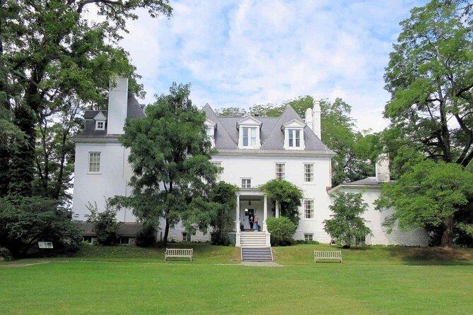 Sito storico statale di Clermont
