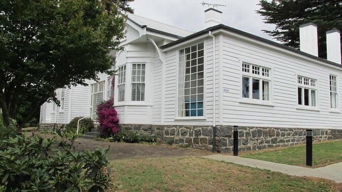 Home Hill Devonport