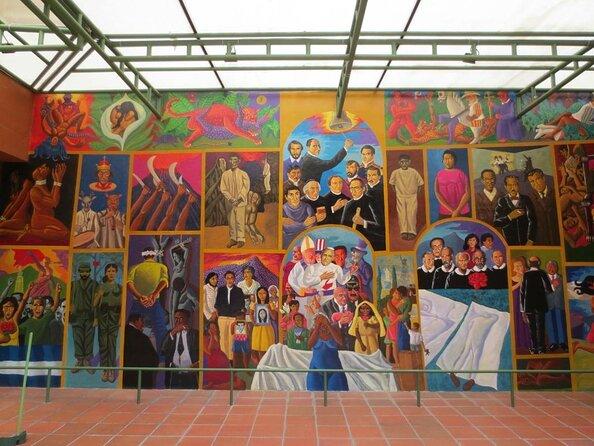 National Museum of Anthropology (Museo Nacional de Antropología Dr. David J. Guzmán)