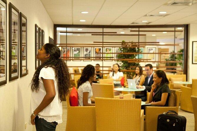 Club Kingston Airport Lounge