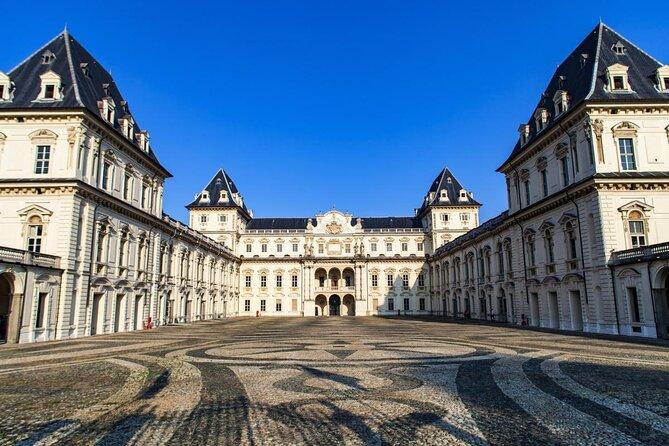 Valentino Castle (Castello del Valentino)