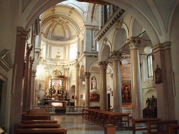 San Sepolcro Church (Chiesa di San Sepolcro)