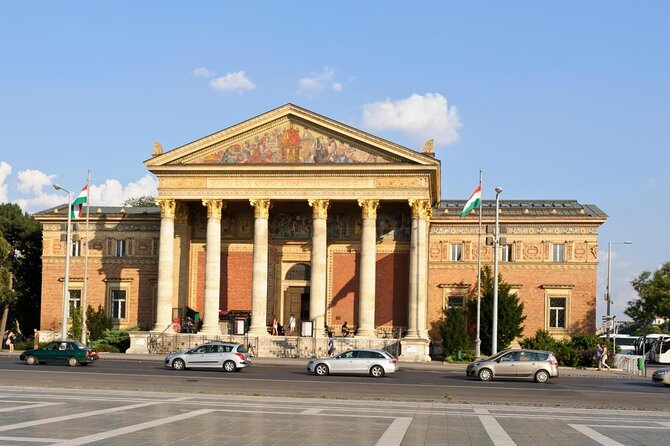 Kunsthalle Boedapest